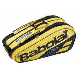Tenisová taška Babolat Pure Aero Racket Holder X9 2019