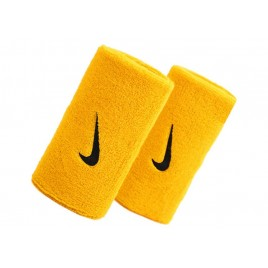 Nike Double Wrist Band yellow